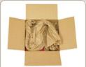 Embalaje con papel Fillpak para Cosmética