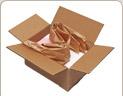 Embalaje con papel Fillpak para Farmacias