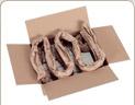 Embalaje con papel Fillpak para Logística