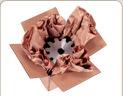 Embalaje con papel Padpak para Industrial